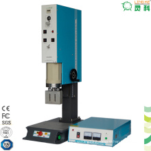 Cap Liner Ultrasonic Welding Machine